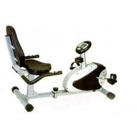 Magentic Relax Exercise Bike for losing weight