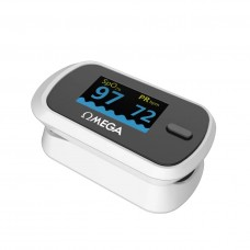 Blood oxygen meter