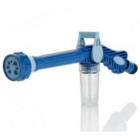High Pressure 8 Multi-functional EZ Jet Water Cannon