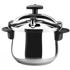 Magefesa Stainless Steel Pressure Cooker 10 liter