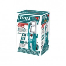 TOTAL High-Pressure Cleaner - 150 Bar