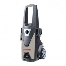 Crown 110 Bar Pressure Washer Machine - 1800 Watt