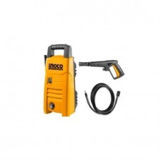 Ingco HPWR12001 High Pressure Washer - 1200 Watts - 90 Bar
