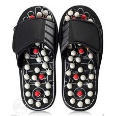 Massage Slippers Leg