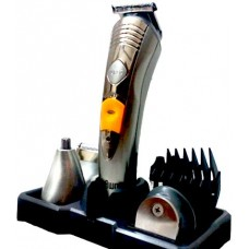 Barwn Men Face & Hair rechargeable Grooming Kit