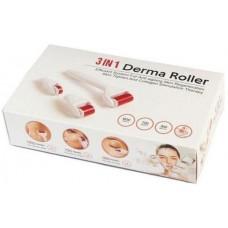 Derma Roller 3 in 1