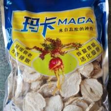 Maca is the miraculous herb