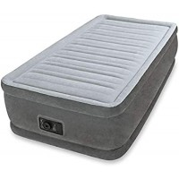 Airbed Single Size with Built in Electric Pump